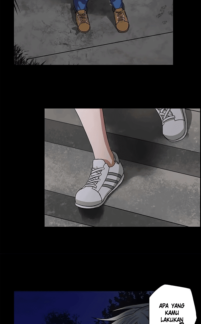 Distancia ~ The Untouchable One: Chapter 12 - Page 29