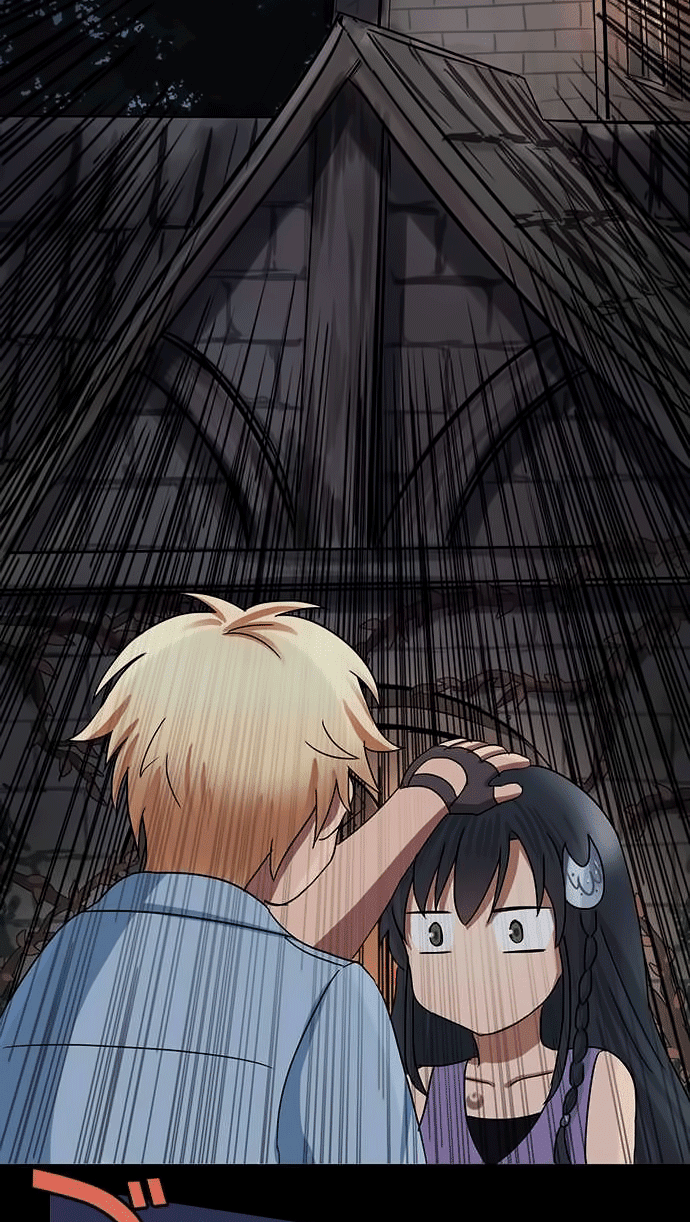 Distancia ~ The Untouchable One: Chapter 13 - Page 5