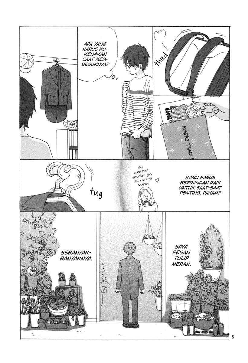 Makka na Tulip wo Kimi ni: Chapter 01 - Page 6