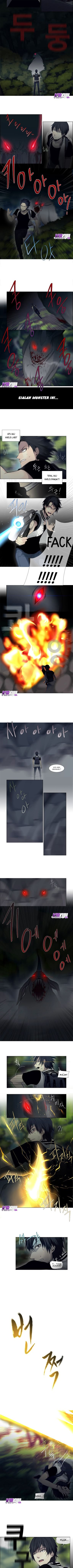 Gong Heon Ja: Chapter 05 - Page 6