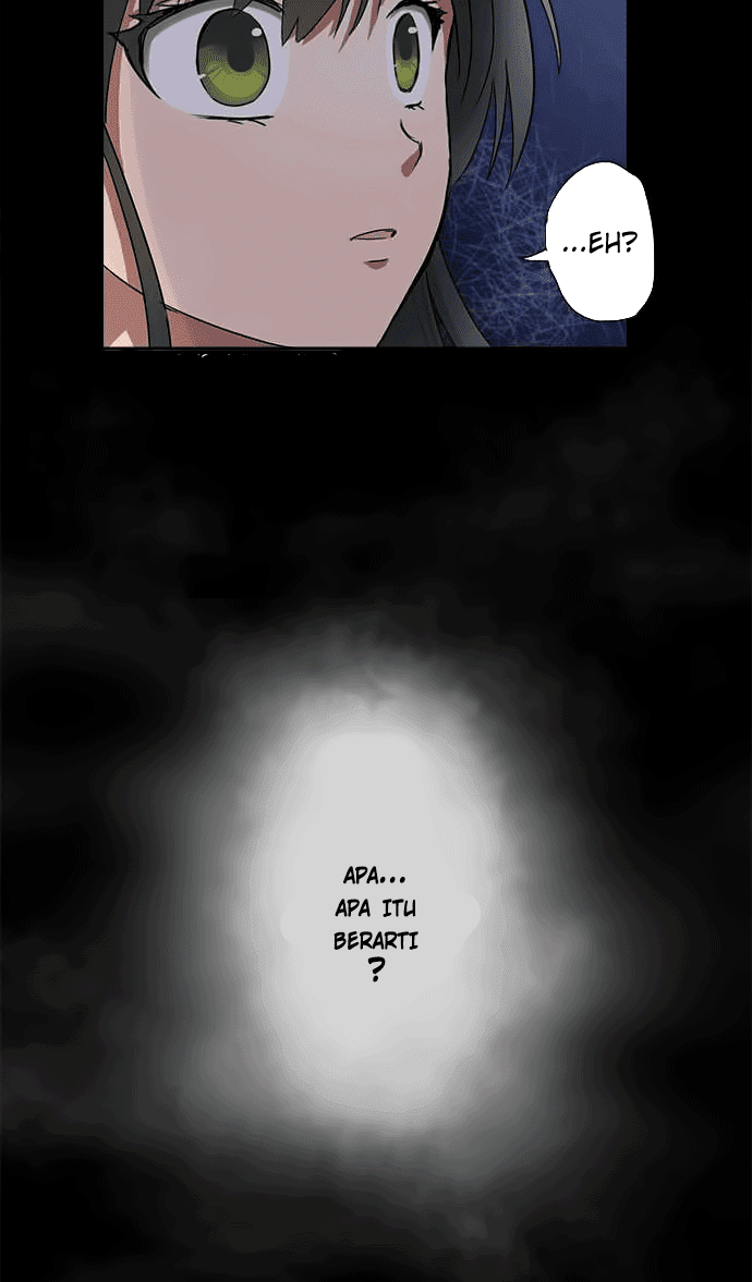 Distancia ~ The Untouchable One: Chapter 12 - Page 6