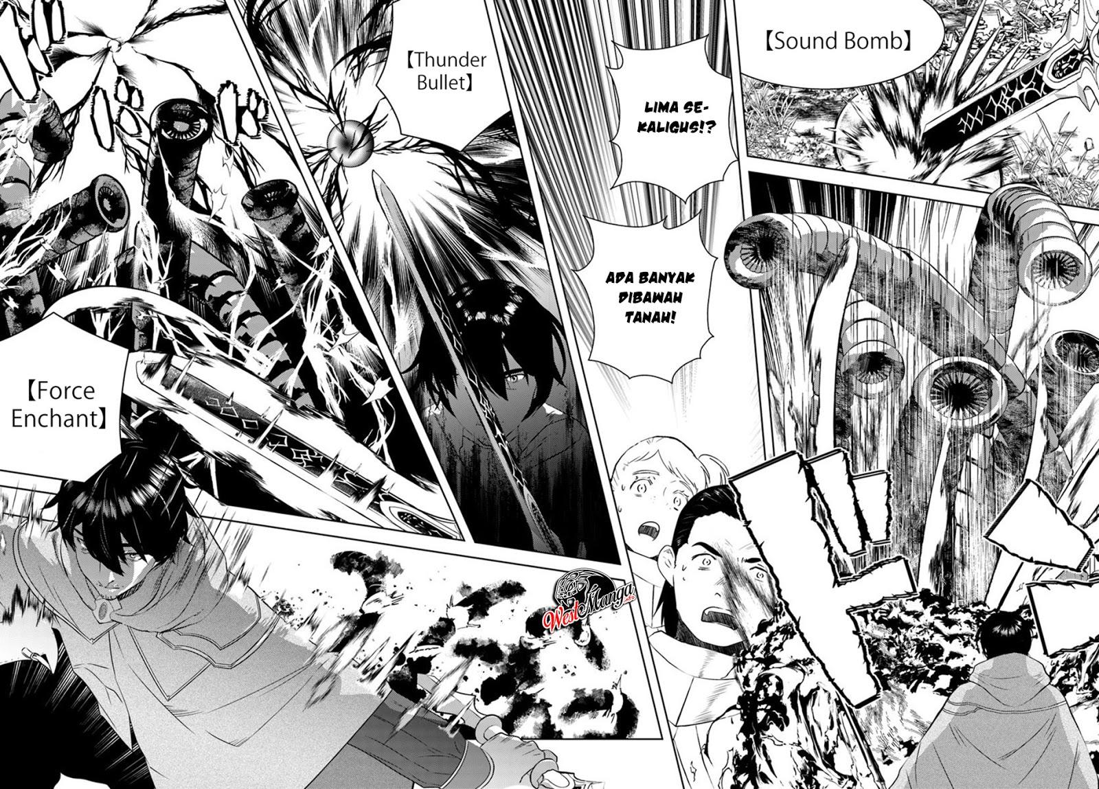 Arafoo Kenja no Isekai Seikatsu Nikki: Chapter 14 - Page 20
