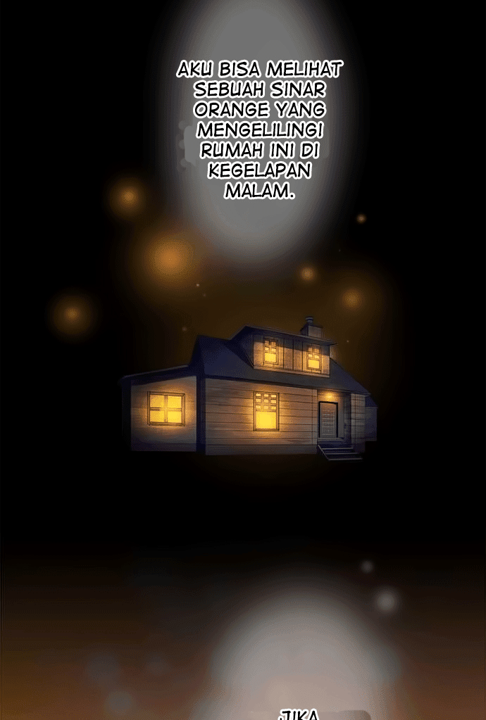 Distancia ~ The Untouchable One: Chapter 06 - Page 16