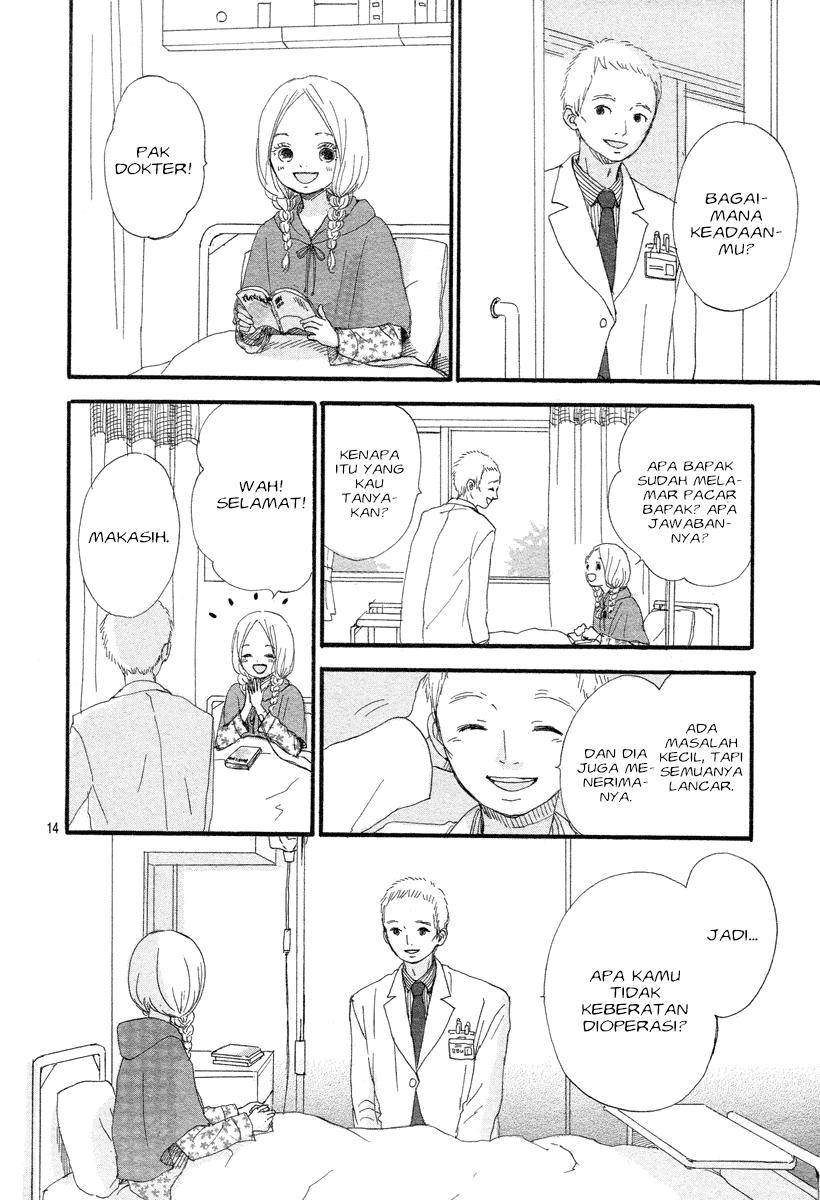 Makka na Tulip wo Kimi ni: Chapter 01 - Page 15