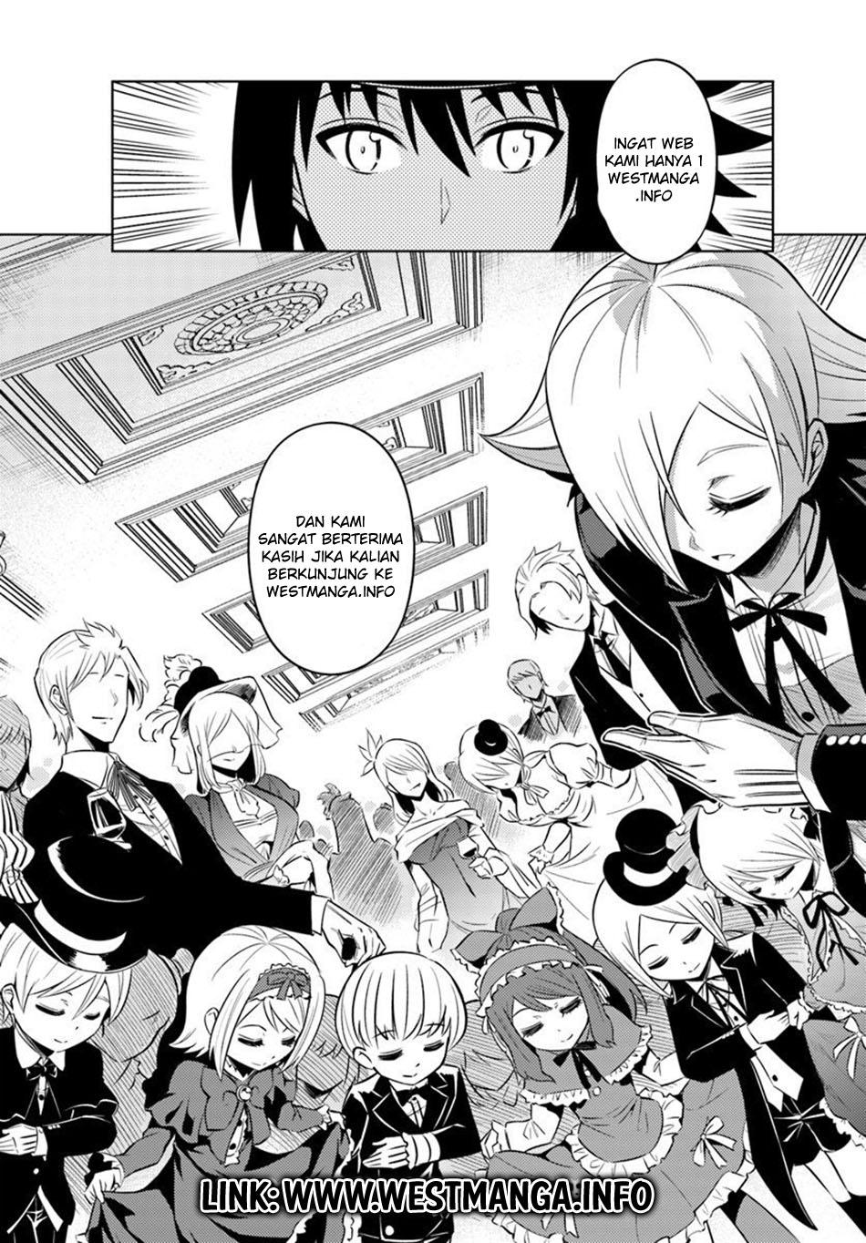Arafoo Kenja no Isekai Seikatsu Nikki: Chapter 14 - Page 22