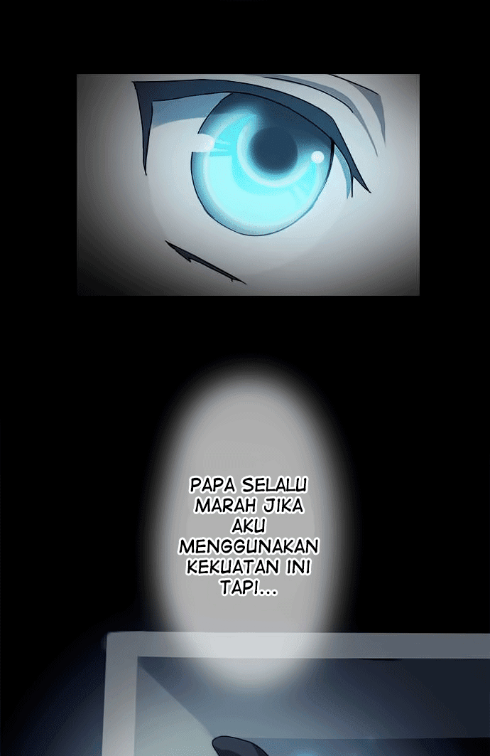 Distancia ~ The Untouchable One: Chapter 06 - Page 38