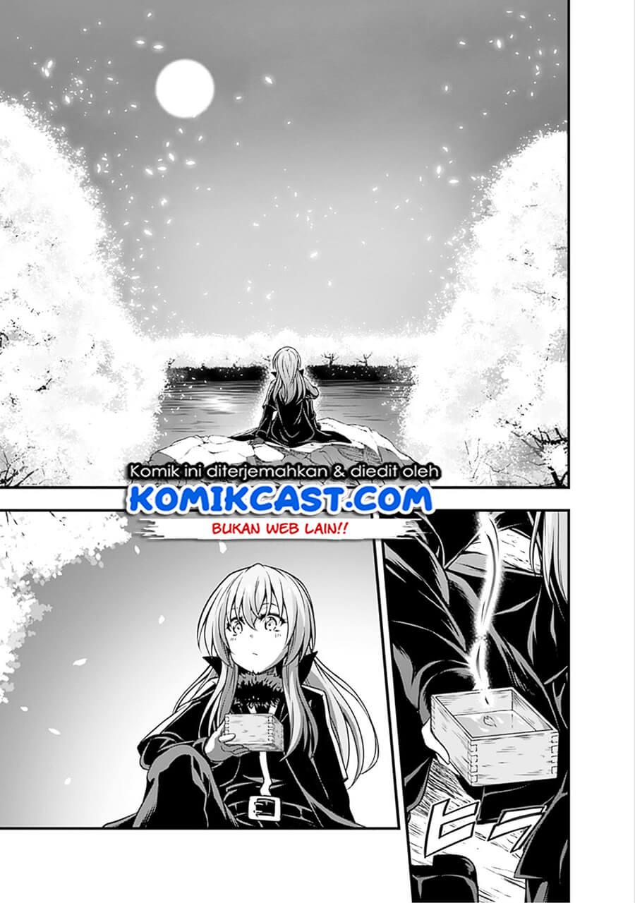 Tensei Shitara Slime Datta Ken: Spin Off: Chapter 22 - Page 25