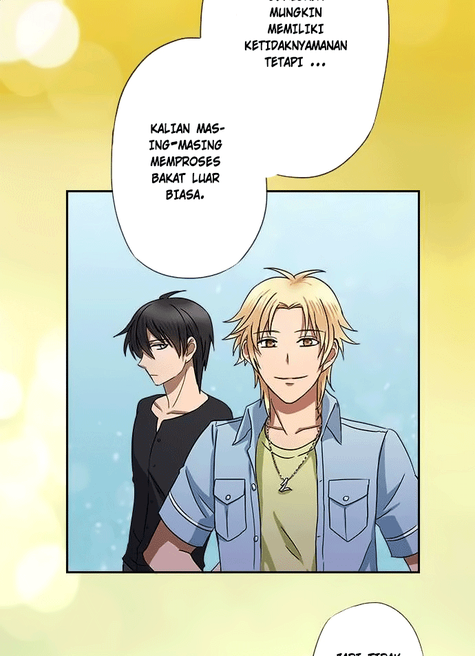 Distancia ~ The Untouchable One: Chapter 10 - Page 27