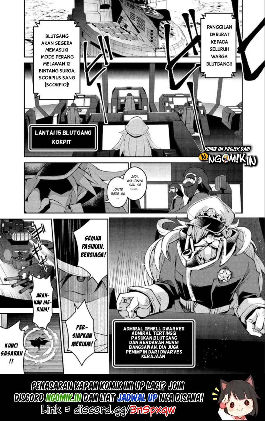 Yasei no Last Boss ga Arawareta: Chapter 22 - Page 2