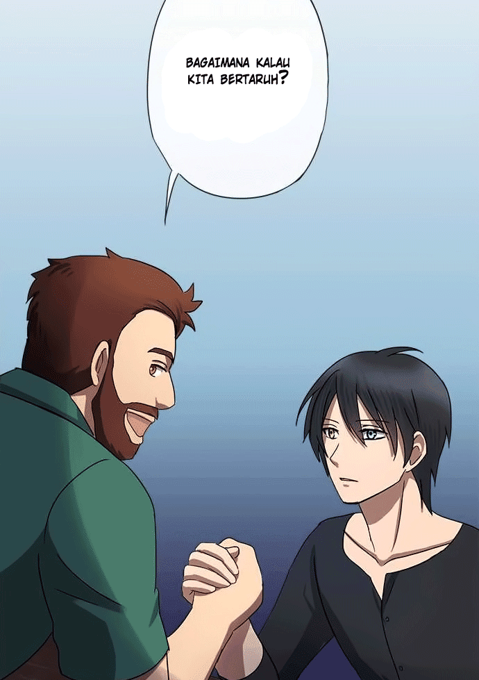 Distancia ~ The Untouchable One: Chapter 10 - Page 42