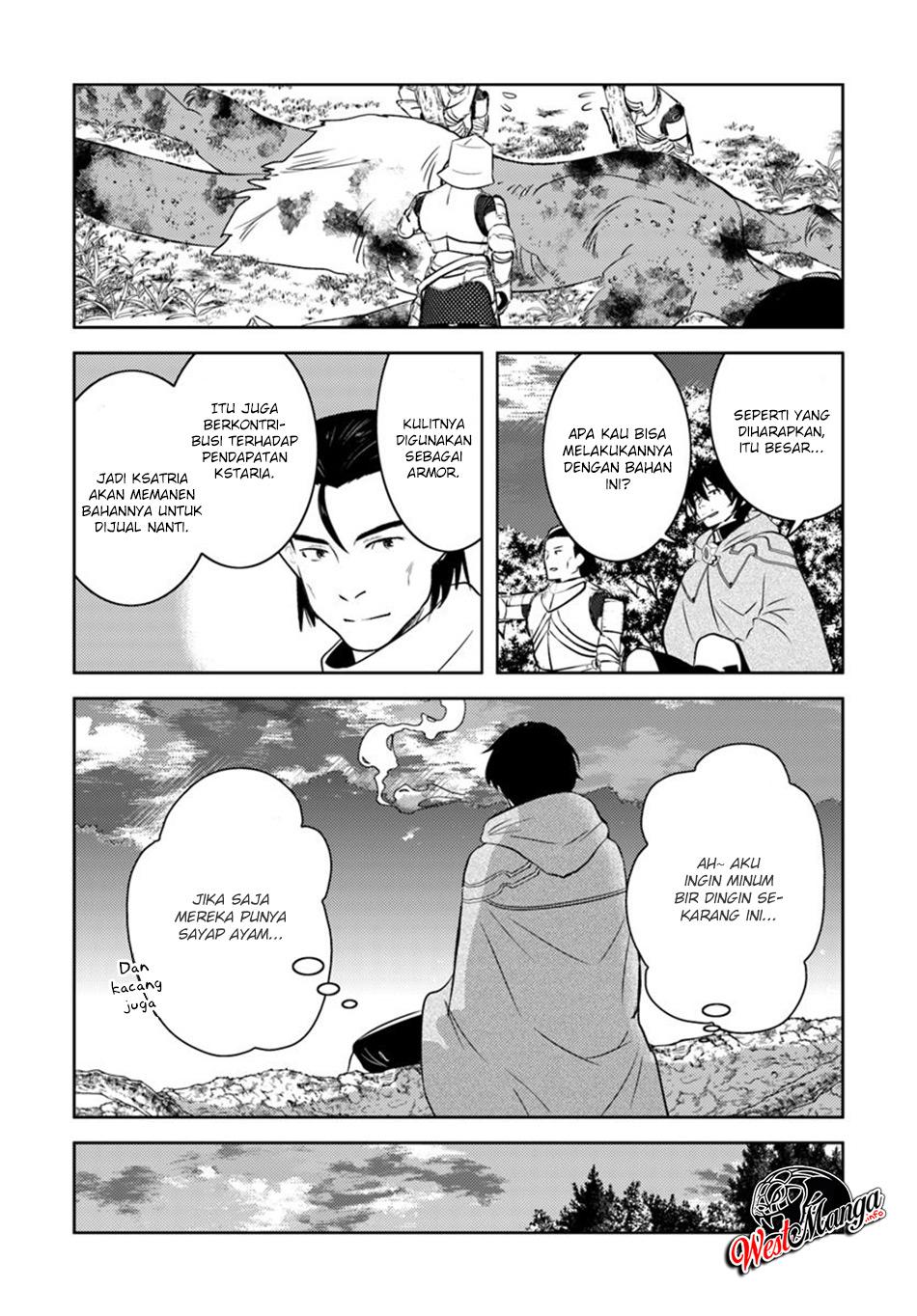 Arafoo Kenja no Isekai Seikatsu Nikki: Chapter 14 - Page 14