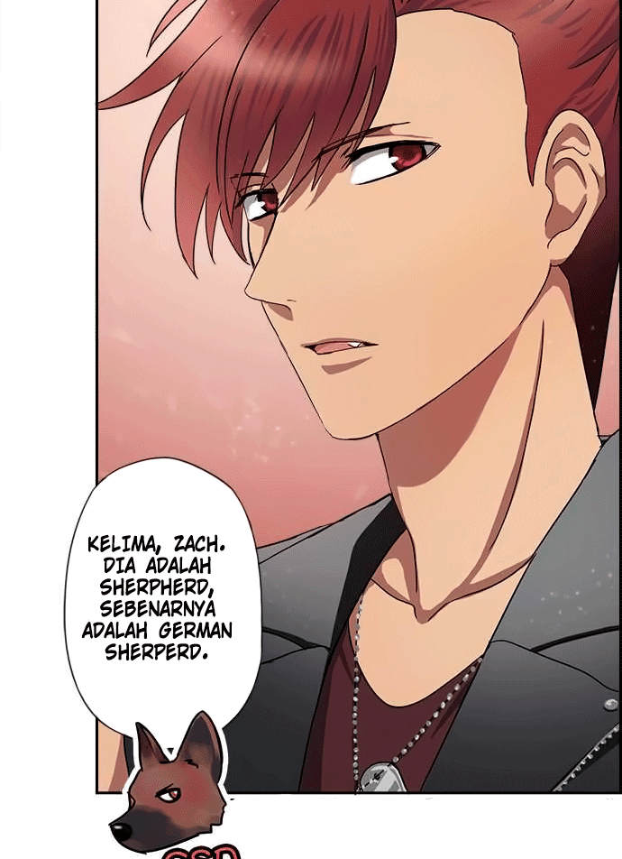 Distancia ~ The Untouchable One: Chapter 10 - Page 10