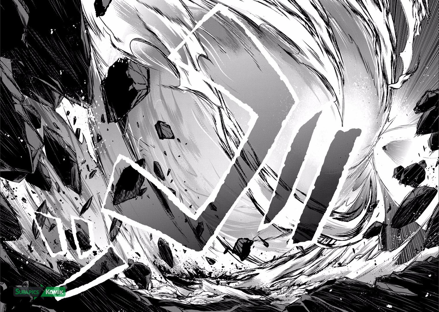 Yasei no Last Boss ga Arawareta: Chapter 05 - Page 26