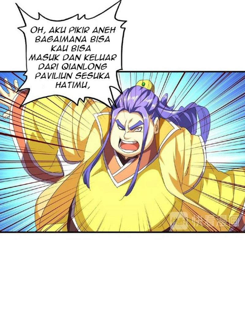 Magic Emperor: Chapter 35 - Page 29