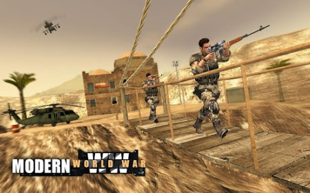 Call of Modern World War  FPS Shooting Game   Apps on Google Play Screenshot Image