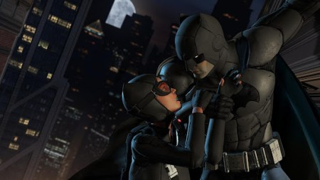 Batman   The Telltale Series   Apps on Google Play Screenshot Image