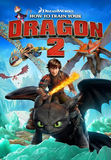 How To Train Your Dragon 2 Movies On Google Play