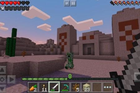 Minecraft Spielen Deutsch Minecraft Spielen Free Bild - Minecraft spiele android