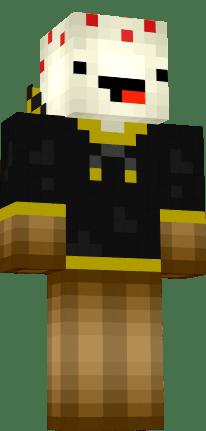 Derpy Hg Cake Nova Skin