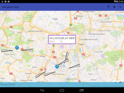 FS Navigation Map   Apps on Google Play Screenshot Image