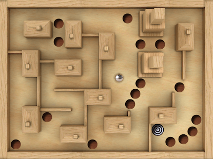 Classic Labyrinth 3d Maze Apps On Google Play