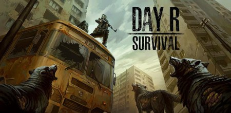Day R Survival     Apocalypse  Lone Survivor and RPG   Apps on Google Play