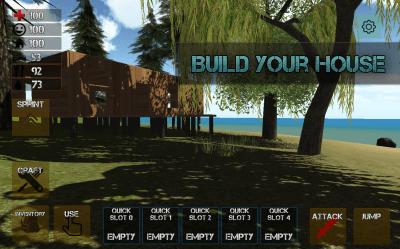 Os 5 melhores jogos de sobrevivência em ilhas para Android ...