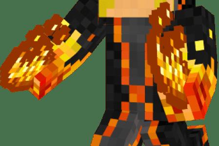 Minecraft Spielen Deutsch Skin Para Minecraft Pe Nova Skins Bild - Skin para minecraft pe nova skins