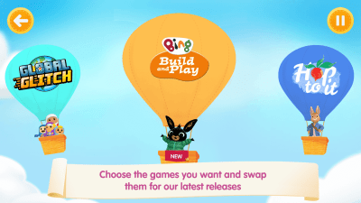 BBC CBeebies Playtime Island - Android Apps on Google Play