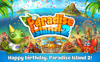 Paradise Island 2 - Android Apps on Google Play