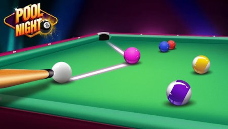 Pool Night   Apps on Google Play Screenshot Image