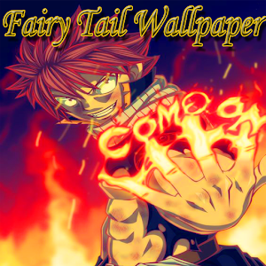 Fairy Tail Wallpapers HD 3 10a latest apk download for Android     Fairy Tail Wallpapers HD APK Download for Android