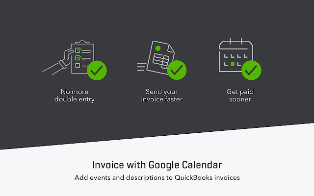 QuickBooks   G Suite Marketplace Overview