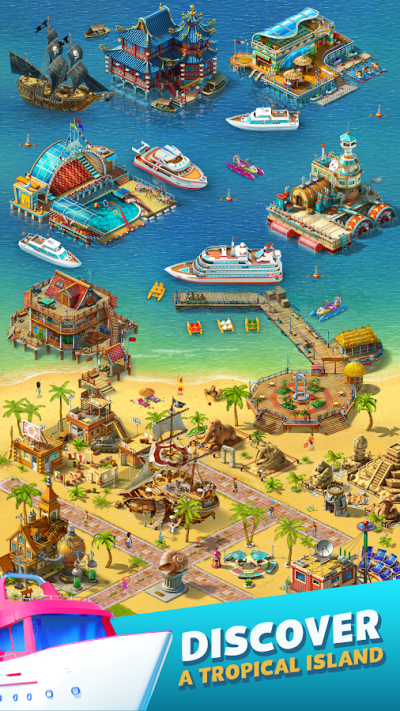 Paradise Island 2: Hotel Game - Android Apps on Google Play