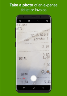 Quipu Invoicing Software   Apps on Google Play Screenshot Image