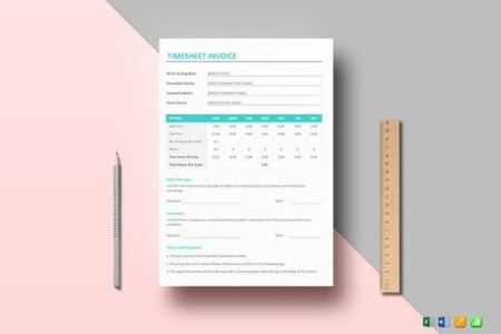 Tiisetso Cliford Mphuthi   Google  39  Timesheet Templates     Free Sample  Example  Format   Free   Premium