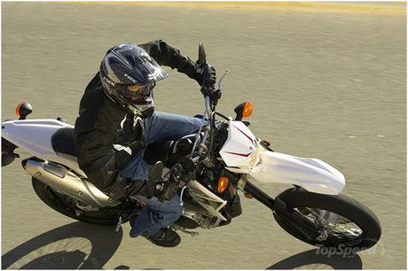 2010 Yamaha Wr250x Review High Speed Cars