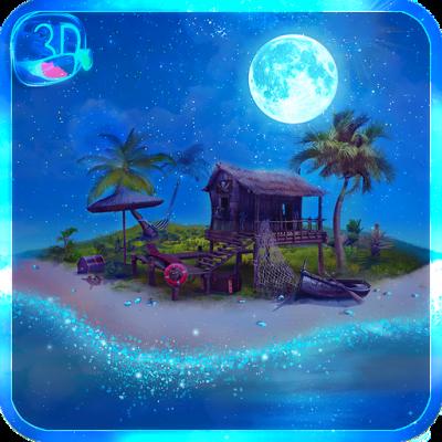 Mysterious Island【個人化APP玩免費】-APP點子