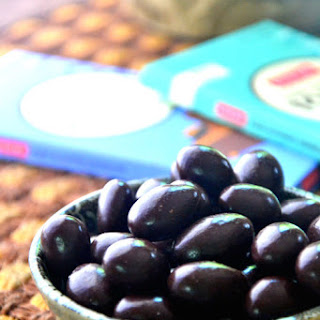 10 Best Chocolate Covered Almonds Recipes