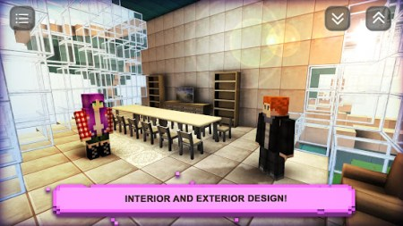 Sim Design Home Craft  Fashion Games for Girls   Apps on Google Play Screenshot Image
