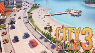 City Island 3 - Building Sim: Little to a Big Town ...