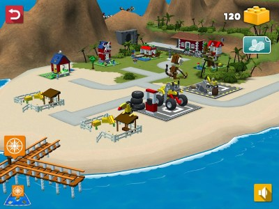LEGO® Creator Islands - Android Apps on Google Play