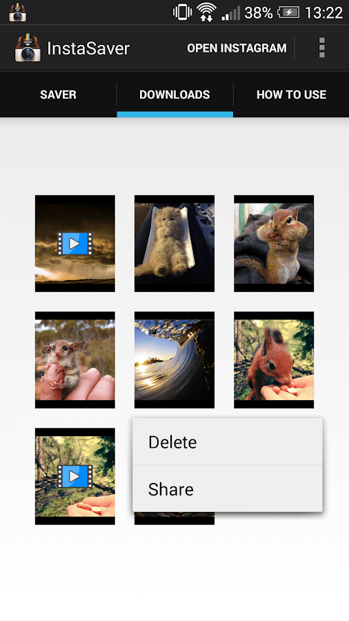 Saver Reposter for instagram - Android Apps on Google Play
