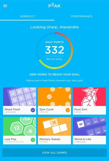 Top Self Improvement Android App