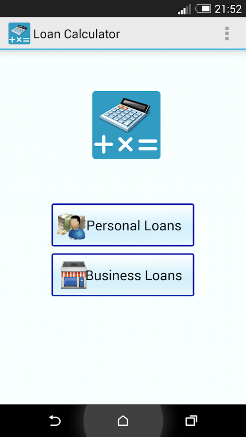 Top Banks Personal Loans