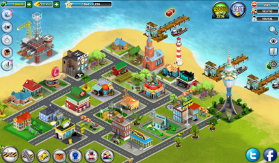 City Island ™: Builder Tycoon - Android Apps on Google Play