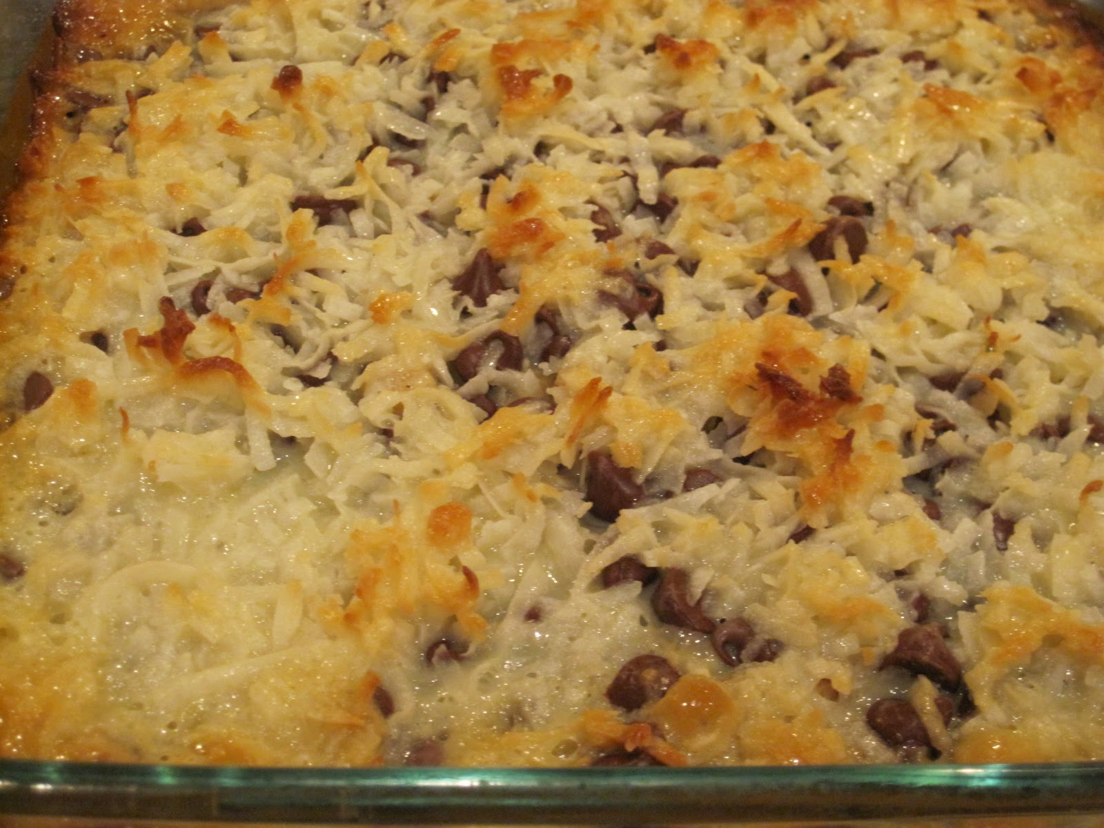 Hello Dolly Bars Life In The Lofthouse