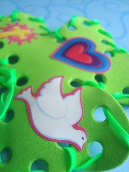 St Patricks Day Christian Crafts