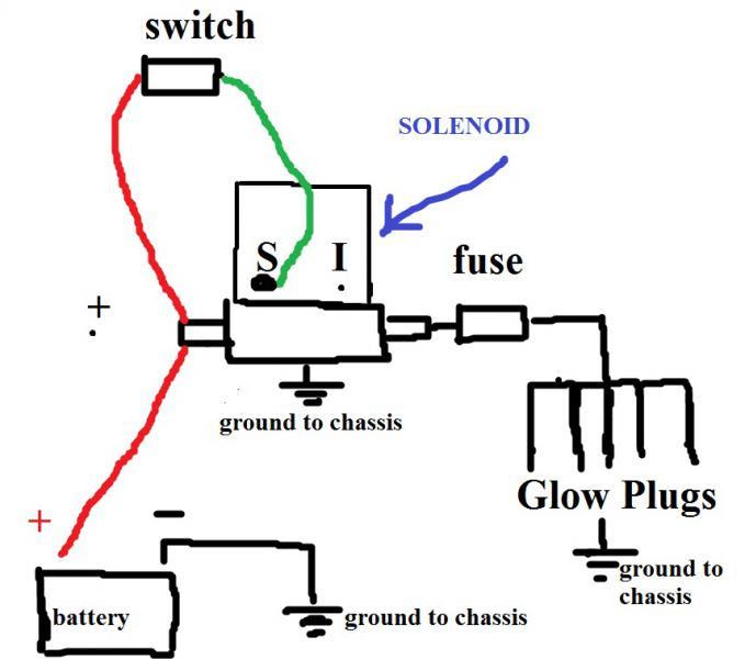 12 Time Volt Delay Circuit