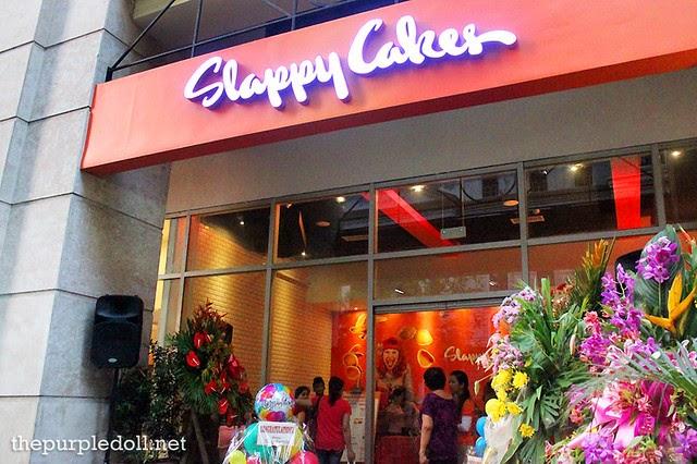 Greek Restaurant Quezon City